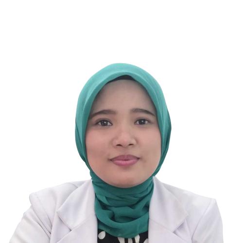 dr. Rahmaniah