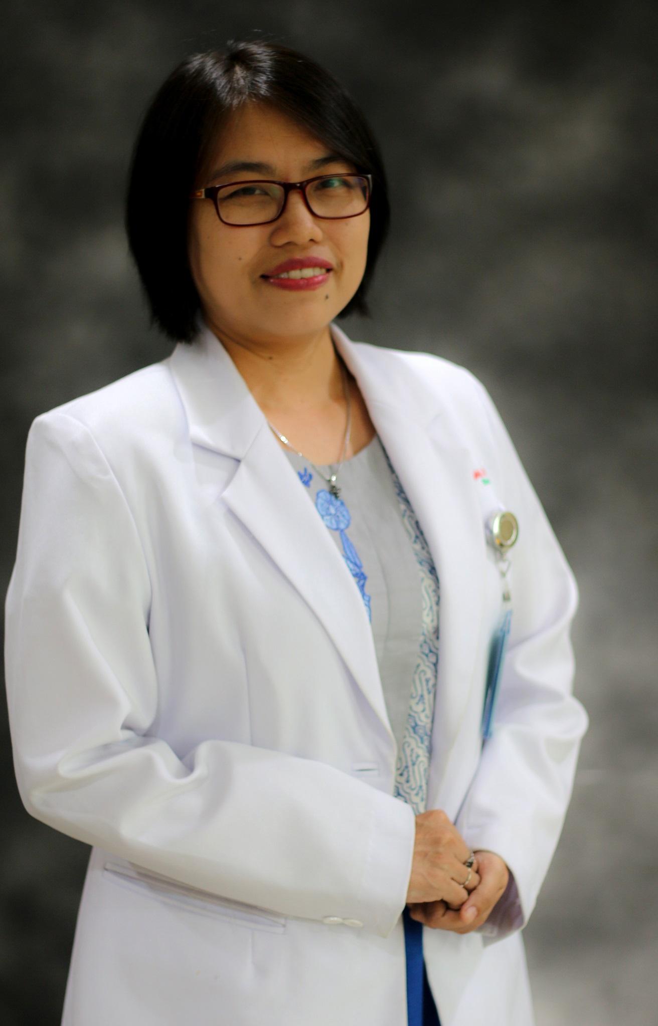 dr. Yoana Periskila, MKK