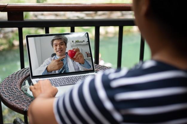 7 Tips Konsultasi Dokter Online Efektif dan Efisien