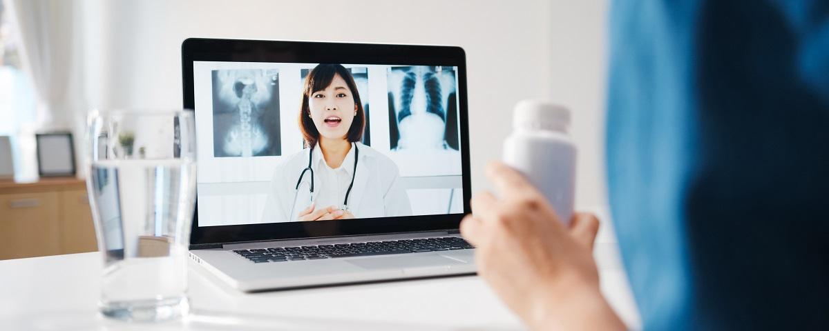 Agar Privasi Terjaga, Ini Tips Konsultasi dengan Aplikasi Dokter Online