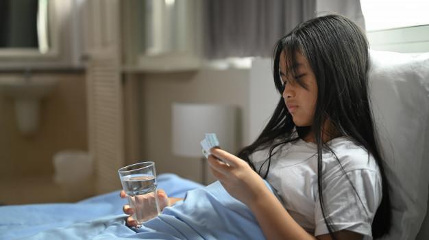 Anak Susah Minum Obat? Ini Tipsnya