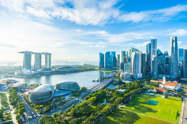 Negara Singapura lokasi keberadaan Concord International Hospital