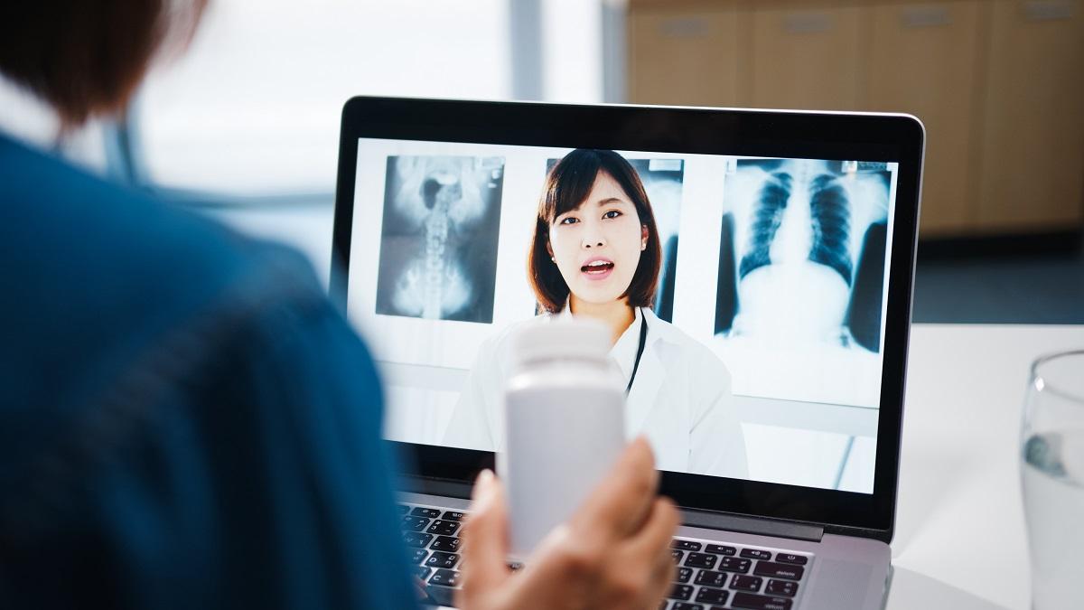 Cara Efektif Konsultasi Kesehatan Melalui Telemedicine