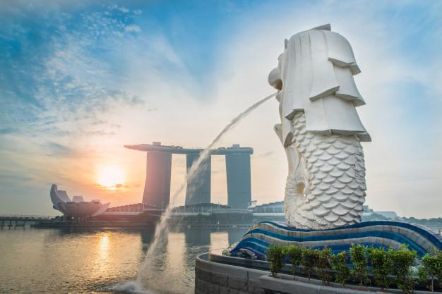 Negara Singapura sebagai salah satu destinasi berobat favorit orang Indonesia