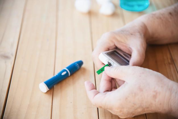 Bagaimana Cara Hidup dengan Diabetes?