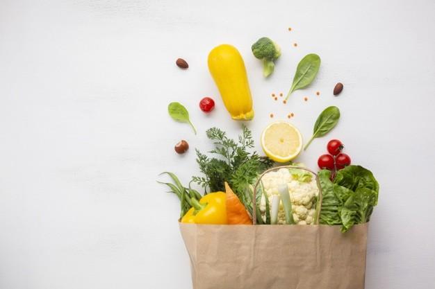 Makanan untuk menaikkan trombosit darah - sayur dan buah-buahan
