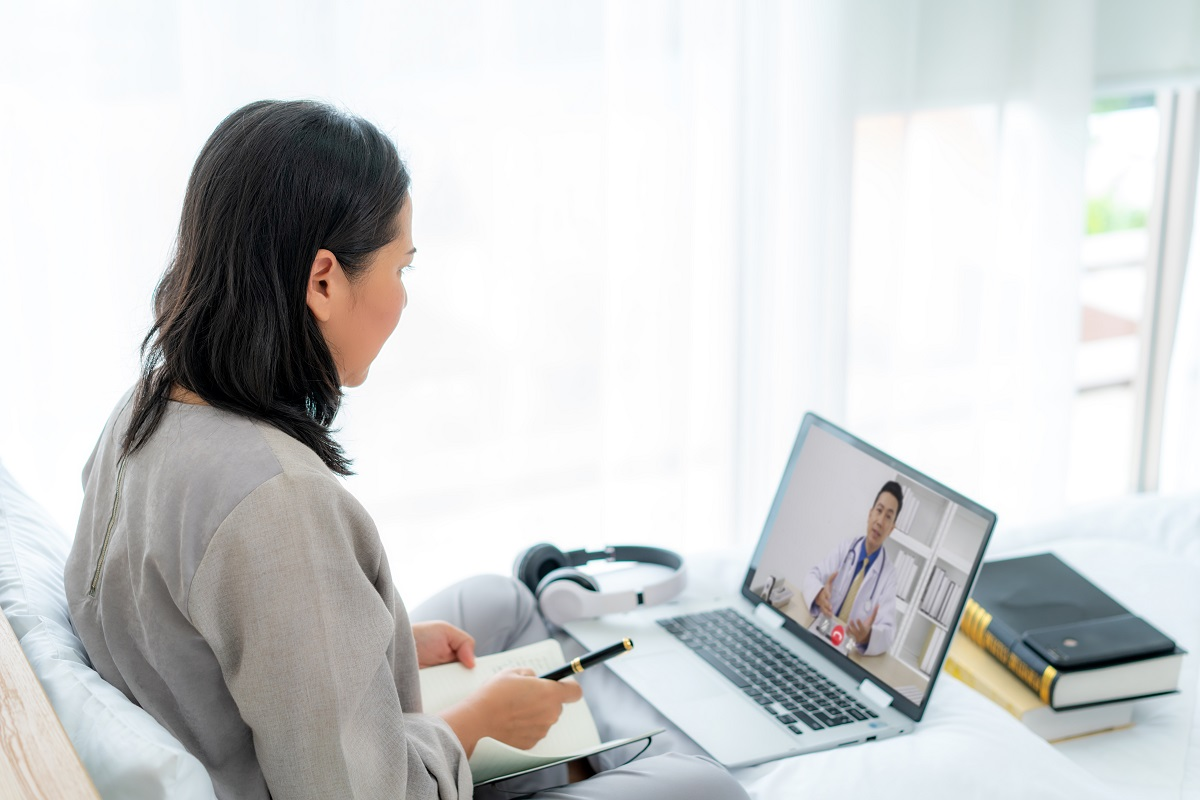 Mengenal Telemedicine, Kelebihan dan Kekurangannya