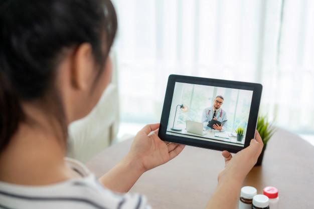 Mengenal Telemedicine, Solusi Konsultasi Dokter Jarak Jauh