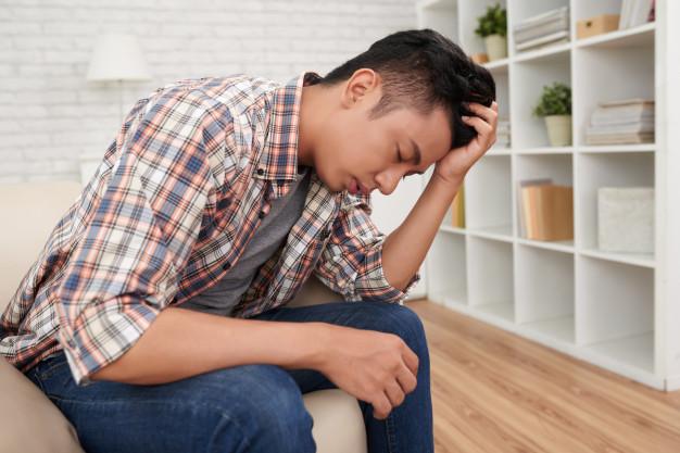 Migrain, si Penyebab Sakit Kepala Sebelah