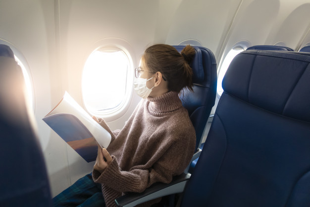 Panduan Mendapat Surat Keterangan Bebas COVID-19 Untuk Perjalanan