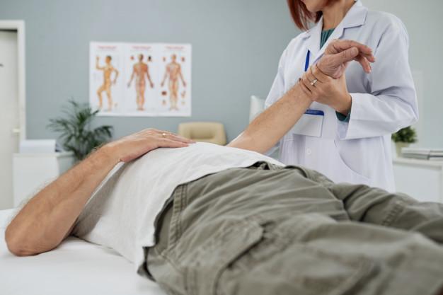 Rehabilitasi Pasca Serangan Jantung
