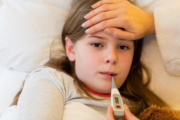 Tifus pada Anak
