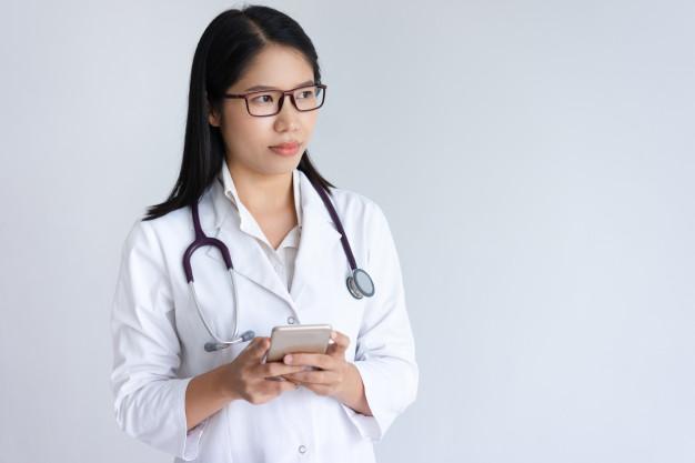 Tips Konsultasi Online dan Berobat Semasa Pandemi COVID-19