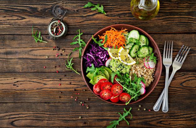 Vegan vs Vegetarian, Mana yang Lebih Menyehatkan?