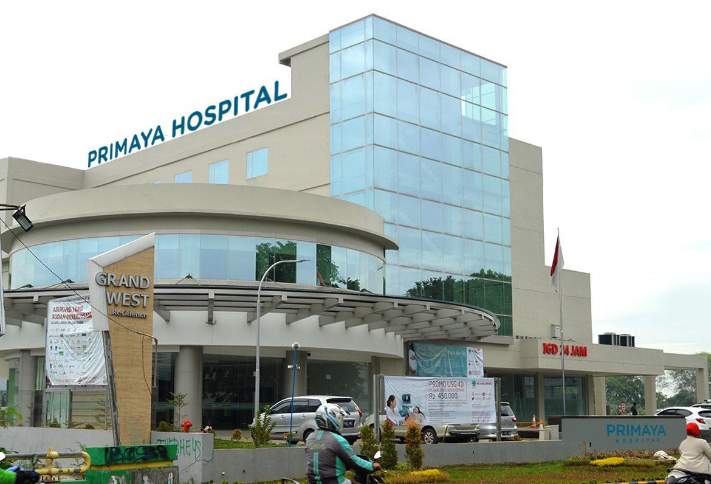 Primaya Hospital Bekasi Utara