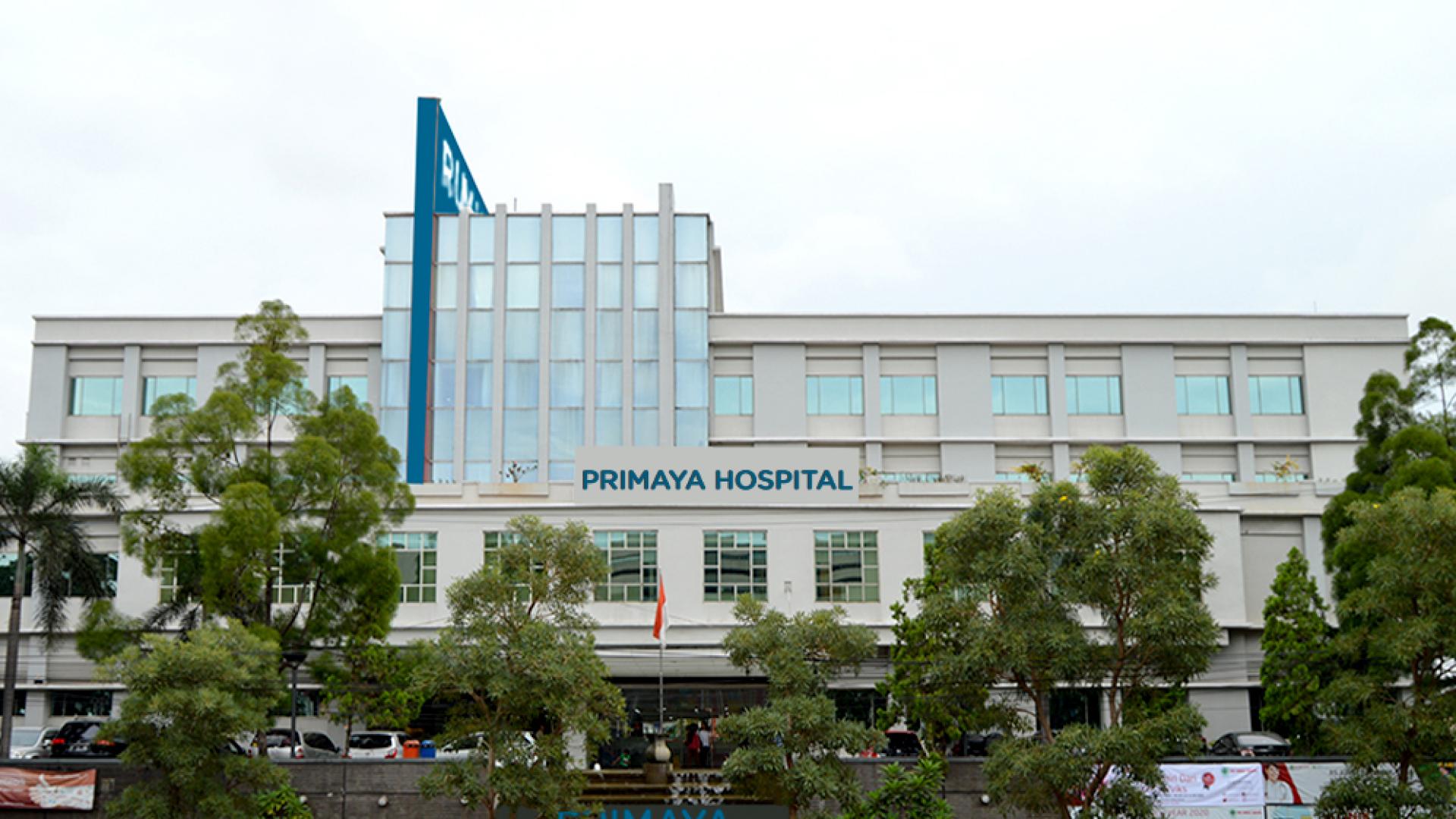 Primaya Hospital Bekasi Barat
