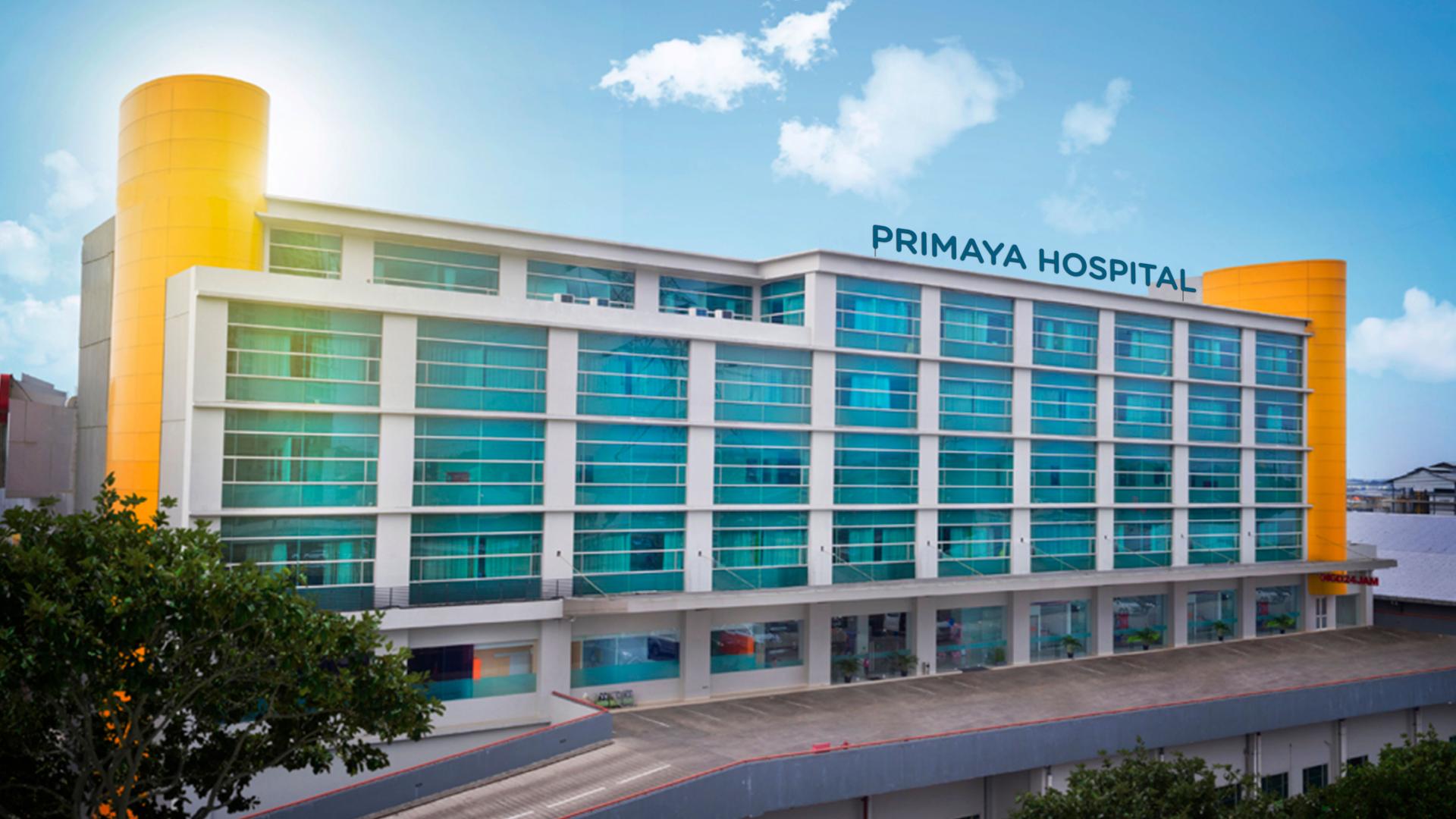 Primaya Hospital Bekasi Timur