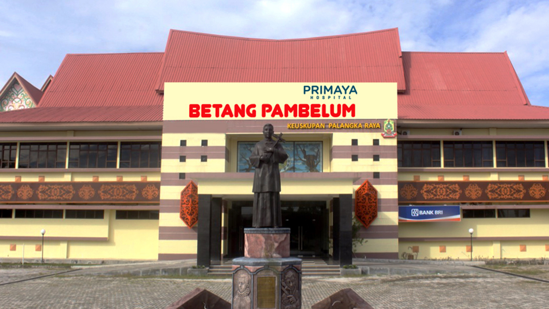 Primaya Hospital Betang Pambelum