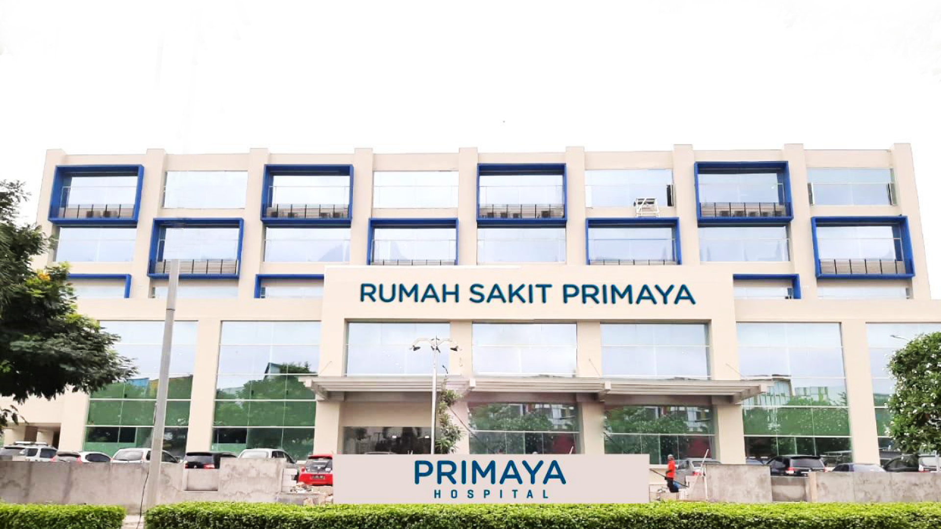 Primaya Hospital Karawang