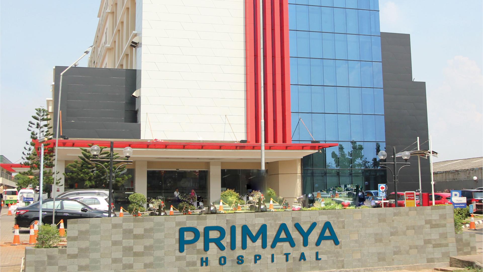Primaya Hospital Tangerang