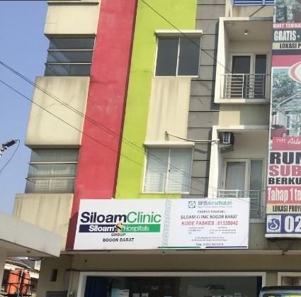 Siloam Clinic Bogor Barat