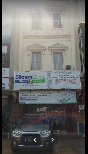 Siloam Clinic Gading Serpong