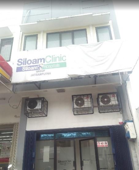 Siloam Clinic Jatisampurna