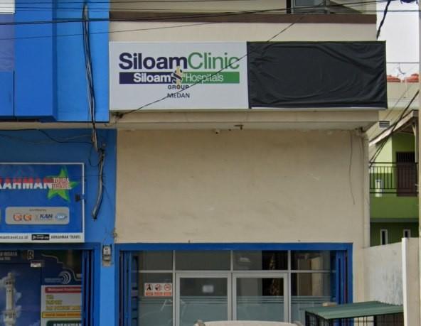 Siloam Clinic Medan