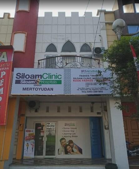 Siloam Clinic Mertoyudan