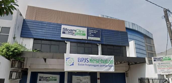 Siloam Clinic Meruya