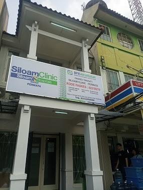 Siloam Clinic Permata