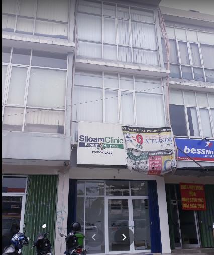 Siloam Clinic Pondok Cabe