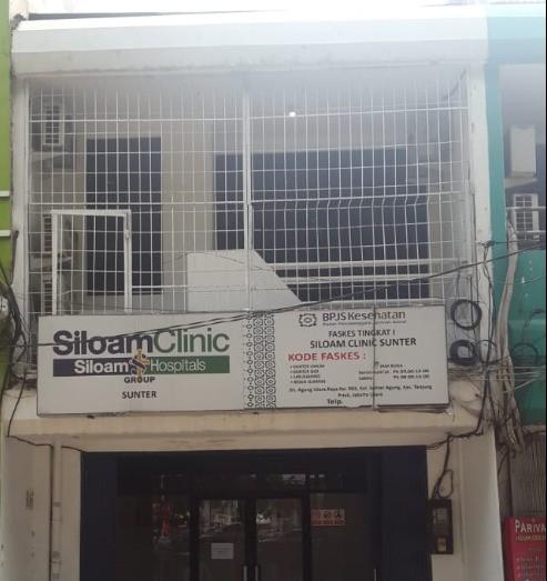 Siloam Clinic Sunter
