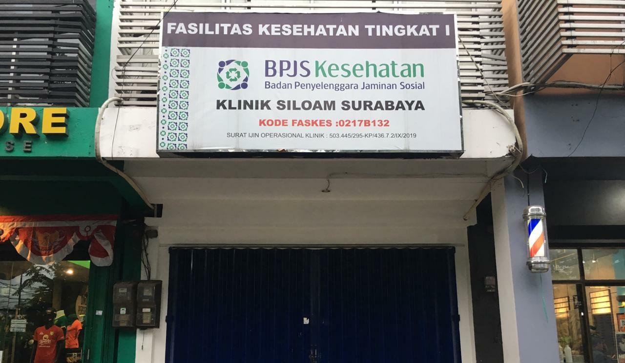Siloam Clinic Surabaya