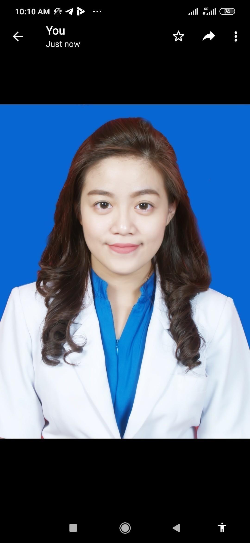 Dr. Christy Tirtayasa