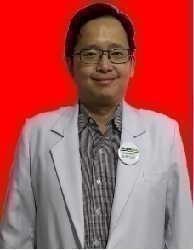 Dr. Tjhin Welly Sutandy