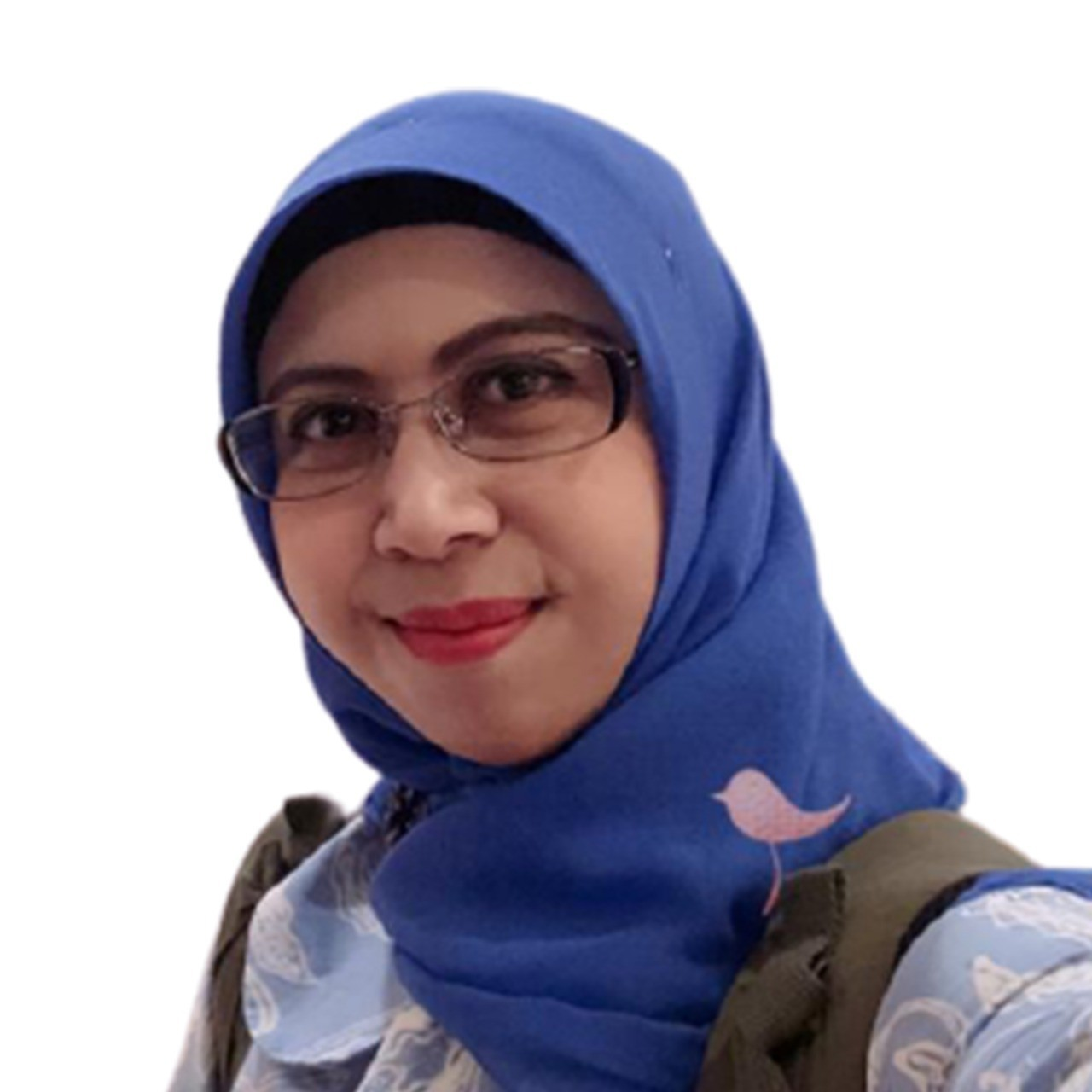 Dr. Kamelia Faisal, MARS
