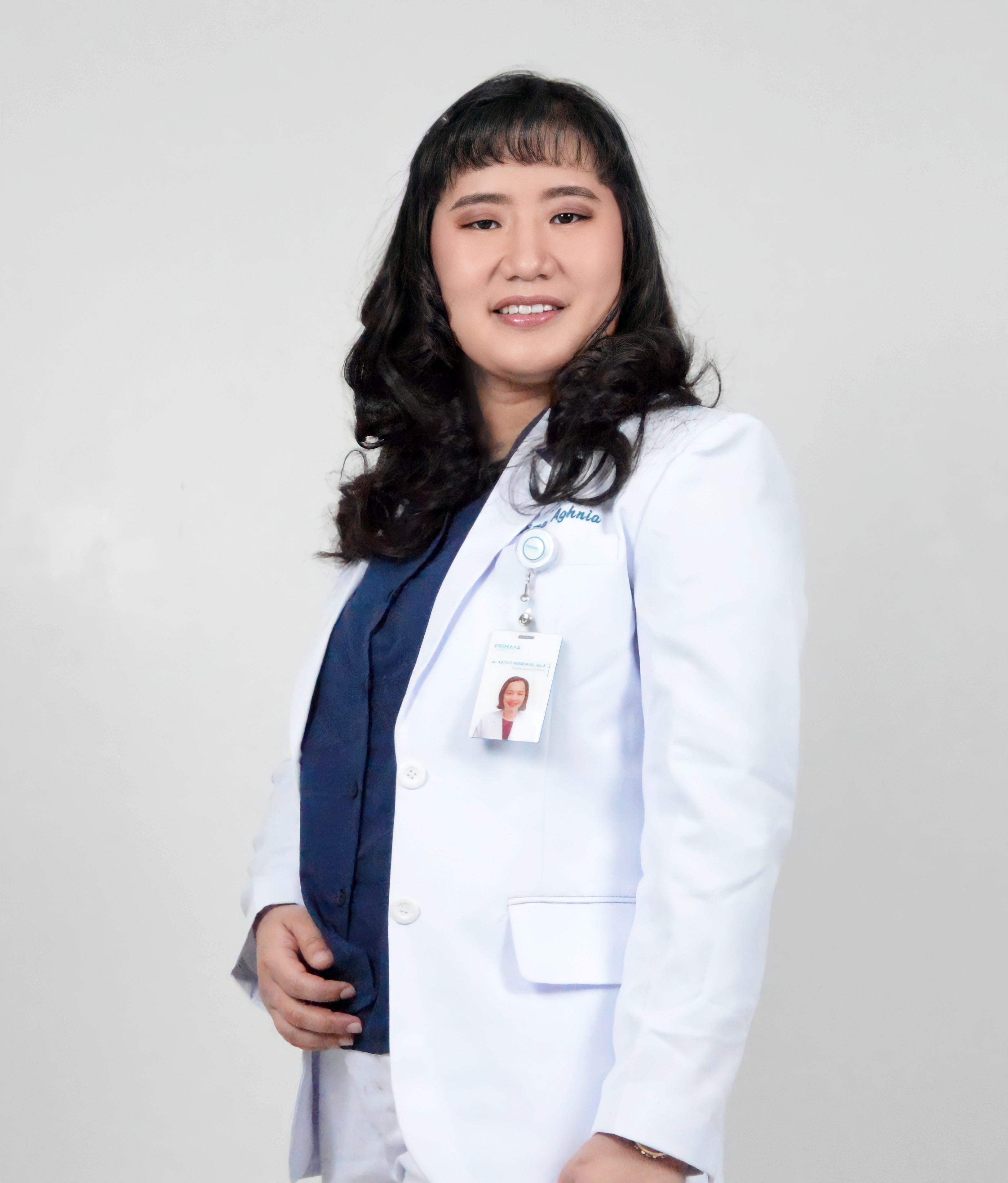 Dr. Susi Sulastri